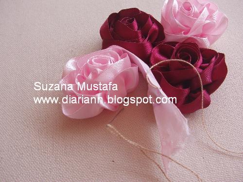 вышивка лентами-мастер класс-цветы (500x375, 132Kb)