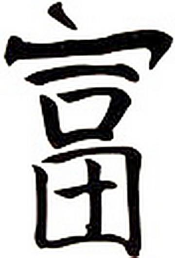 Китайские иероглифы - одно из