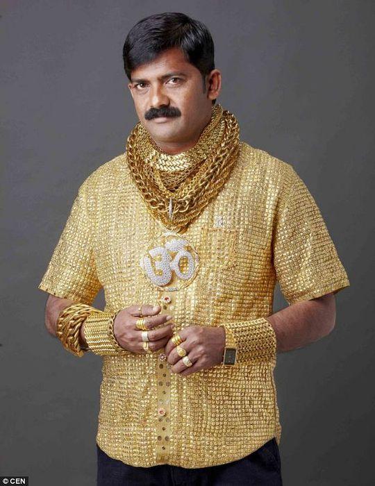 рубашка из чистого золота фото 1 (540x700, 70Kb)
