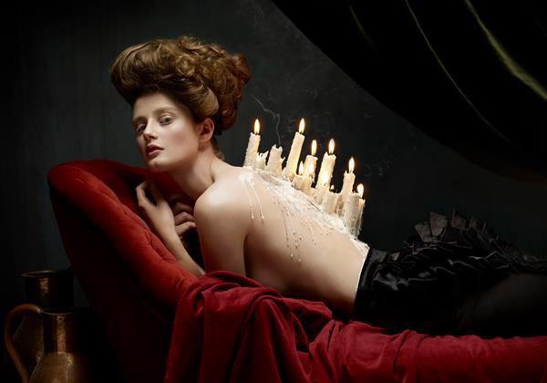 Helen Sobiralski фотографии в стиле барокко 8 (600x420, 40Kb)