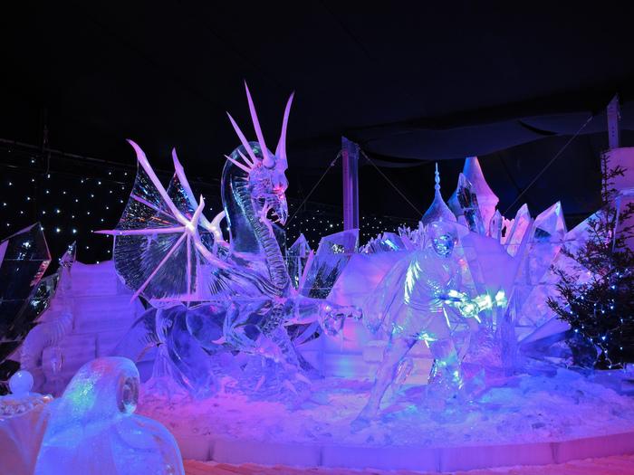 Ледяная скульптура 96606749_1