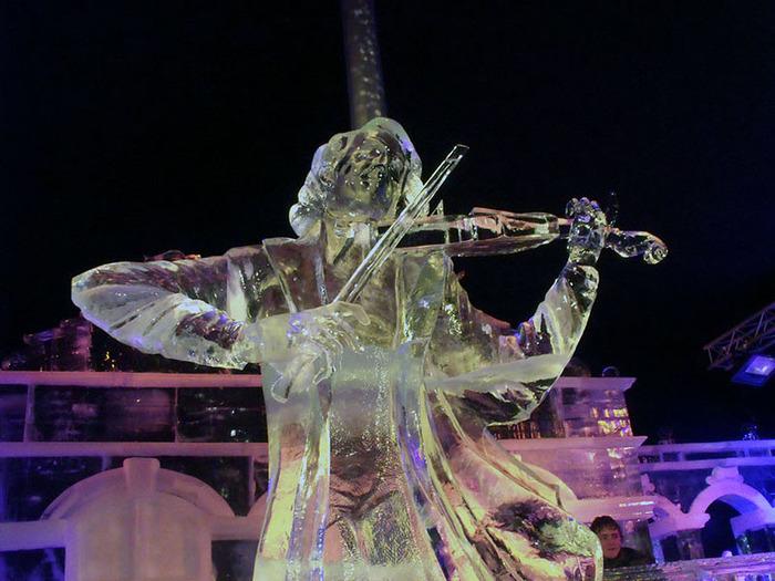 Ледяная скульптура 96606757_7