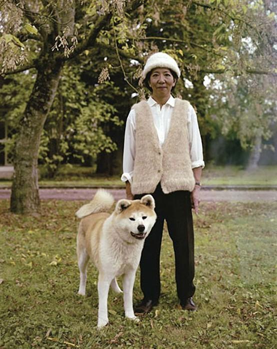 одежда из собачьей шерсти 4 (554x700, 123Kb)