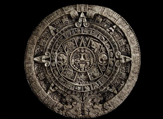 2013 по календарю майя: