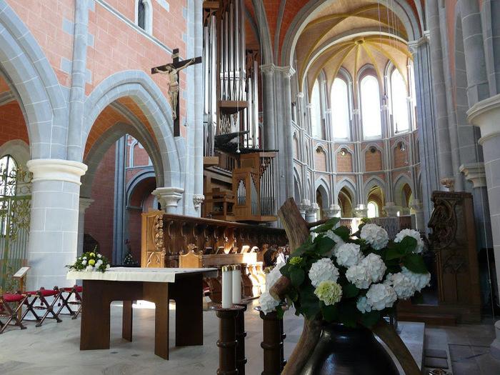Mонастырь ордена цистерцианцев Мариенштатт 16089