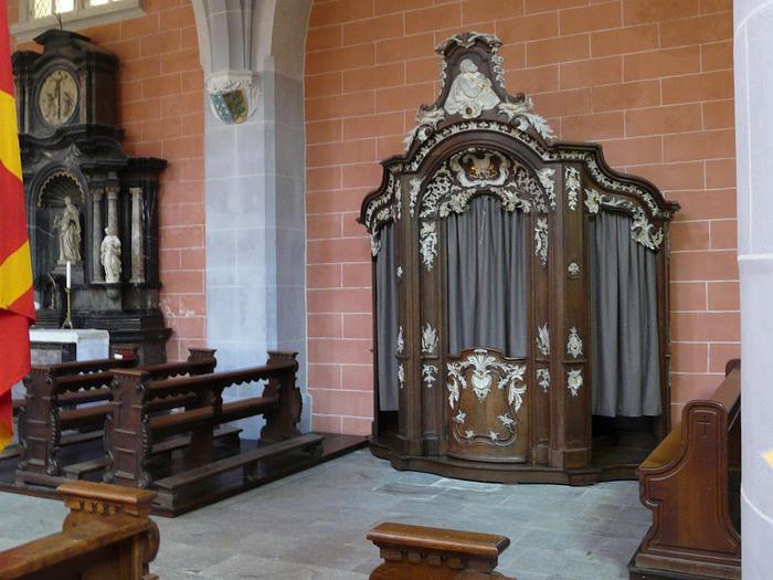 Mонастырь ордена цистерцианцев Мариенштатт 20694