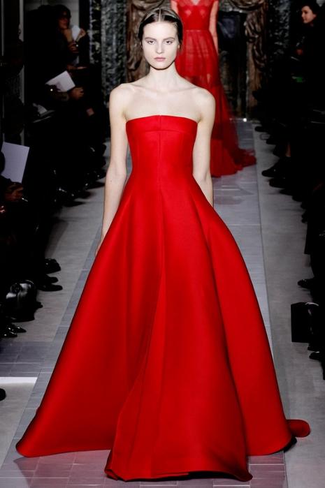 Платья 2013 фото 12