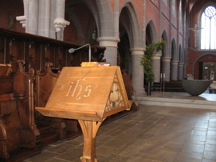 Mонастырь ордена цистерцианцев Мариенштатт 11261