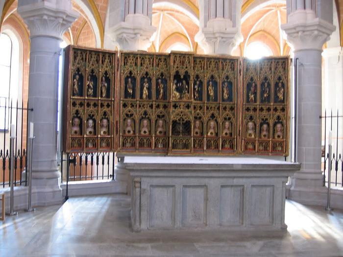 Mонастырь ордена цистерцианцев Мариенштатт 46455