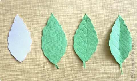 Как вырезать лепесток из бумаги своими руками