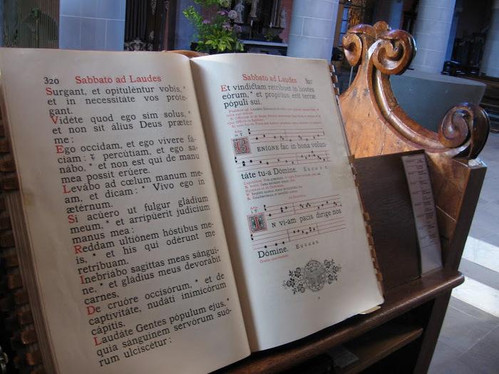 Mонастырь ордена цистерцианцев Мариенштатт 11435