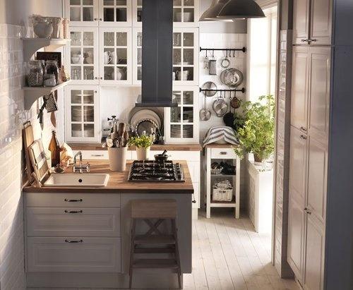 Маленькая кухня - не наказание!:) 96656259_1