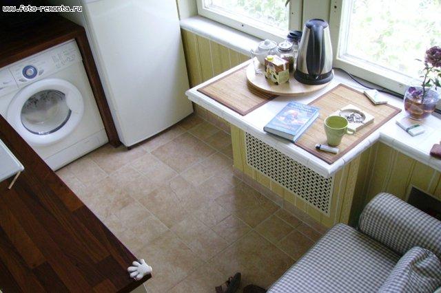 Маленькая кухня - не наказание!:) 96656271_2831305090945