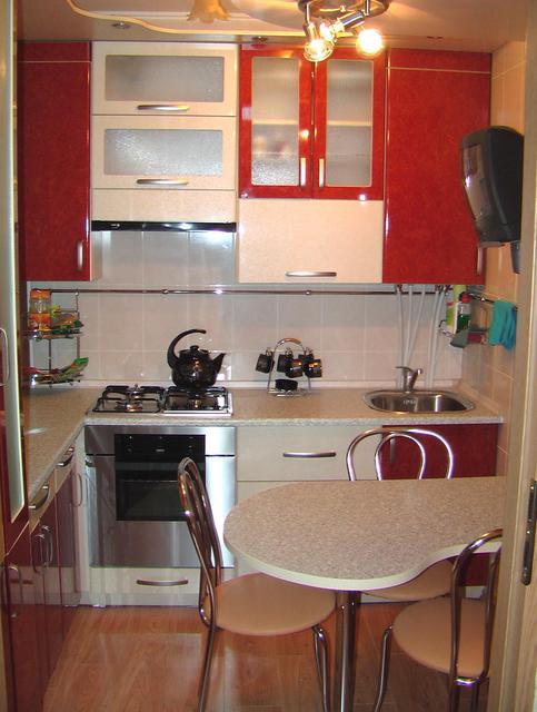 Маленькая кухня - не наказание!:) 96656281_k29__1_