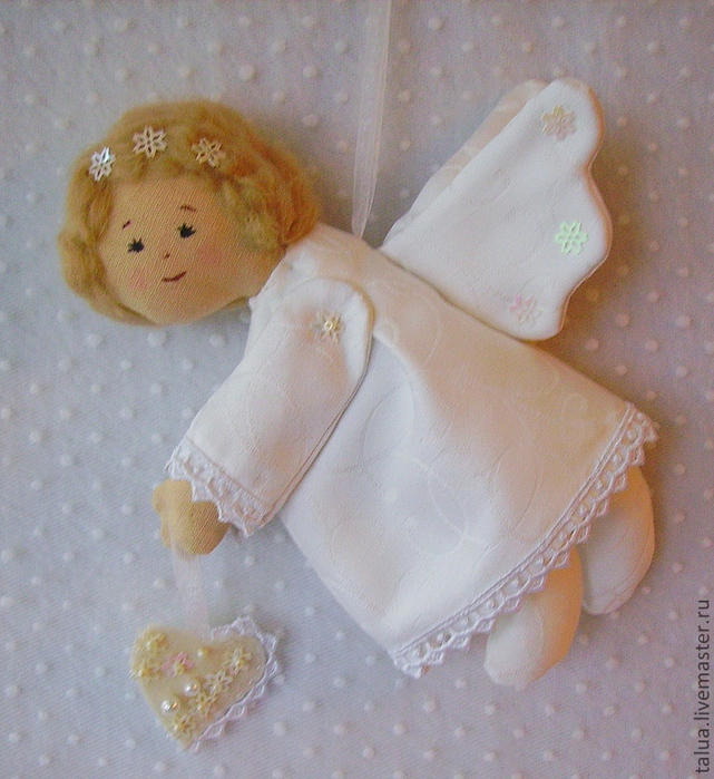 домашние куклы - Самое интересное в блогах
