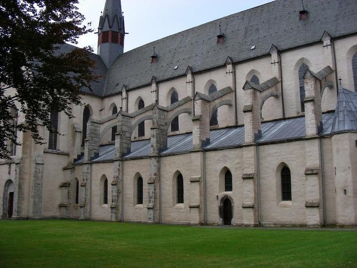 Mонастырь ордена цистерцианцев Мариенштатт 30580
