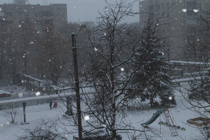 Зимний пейзаж (700x467, 176Kb)
