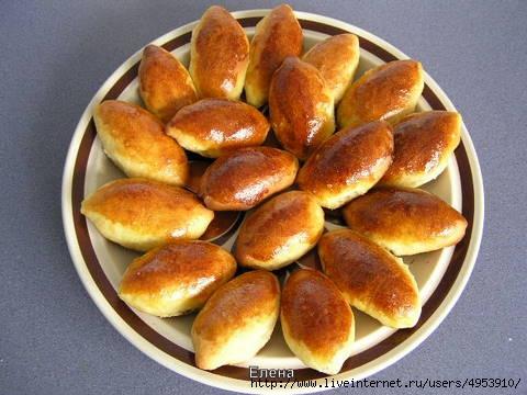 Пирожки с капустой и яблоками (480x360, 111Kb)