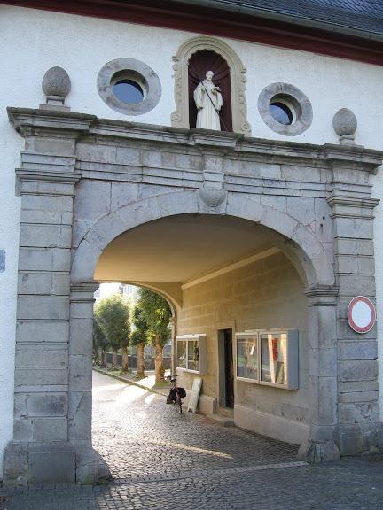 Mонастырь ордена цистерцианцев Мариенштатт 66290