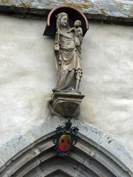 Mонастырь ордена цистерцианцев Мариенштатт 69165