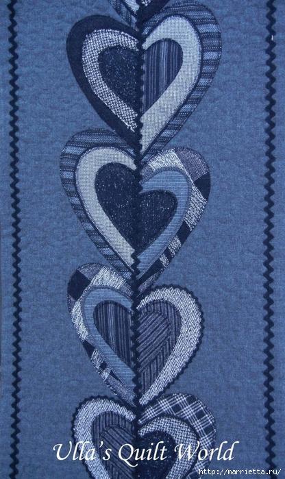 13 DSCN6571 Table runner hearts, quilt pix OK+NIMI (416x700, 291Kb)