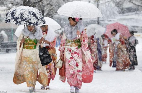 день совершеннолетия в японии фото (600x395, 76Kb)