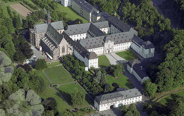 Mонастырь ордена цистерцианцев Мариенштатт 42483
