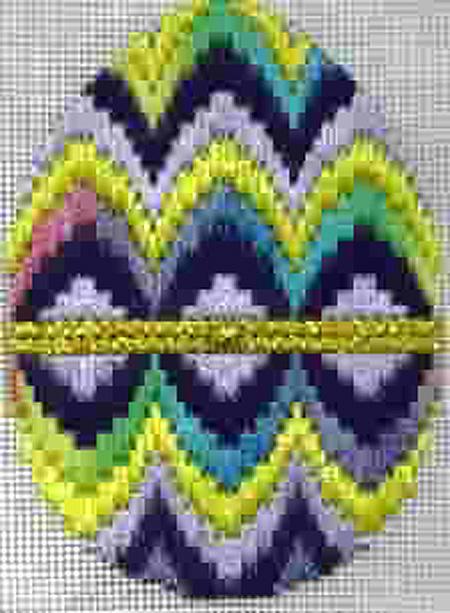 Схемы вышивки Барджелло 2