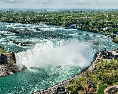Ниагарский водопад (480x383, 68Kb)