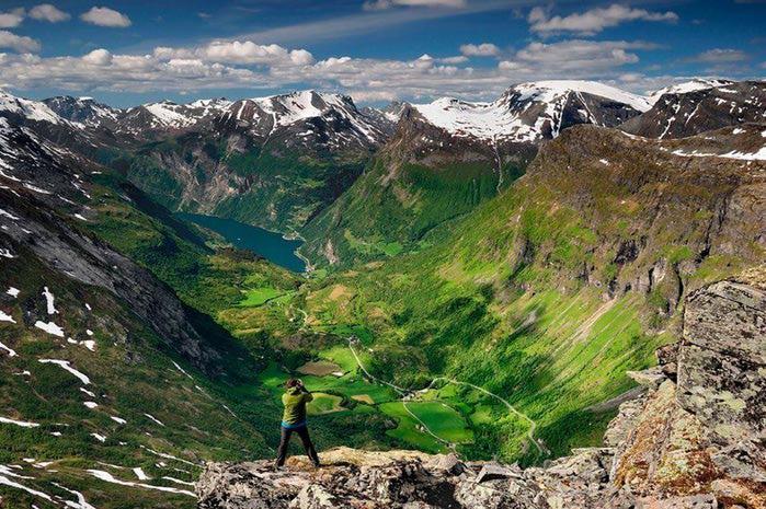 Норвегия (700x465, 106Kb)