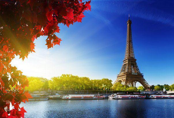 Париж, Франция-2 (604x410, 46Kb)