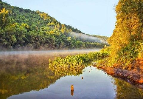 Река Донец, Святогорье, Украина (480x332, 49Kb)