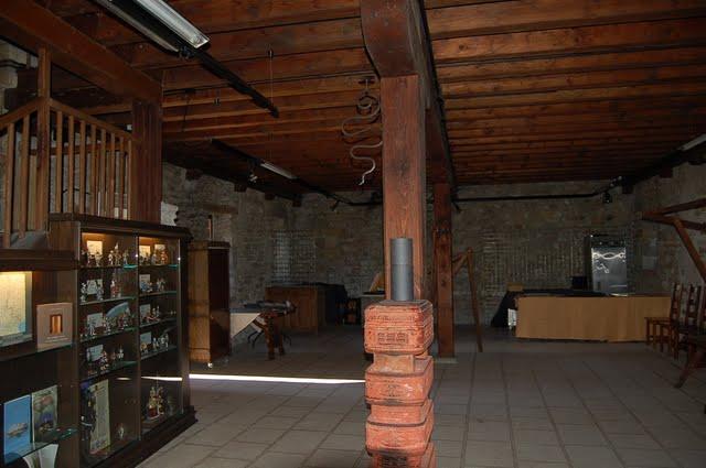 Замок Зумелле - Castello di Zumelle 10313