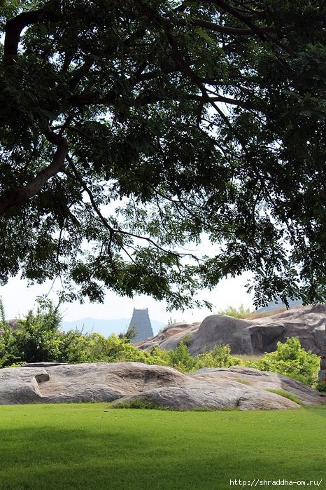 Крепость Джинджи, Индия, 38 (466x700, 433Kb)
