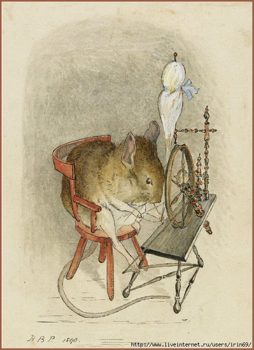 ratoncitos_Beatrix Potter92 (508x700, 305Kb)