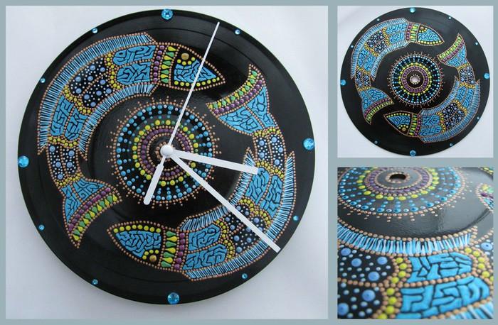 часы рыбы (700x458, 127Kb)