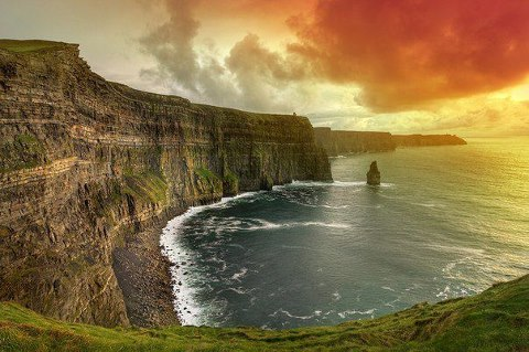 Утесы Мохер, Ирландия (480x319, 47Kb)