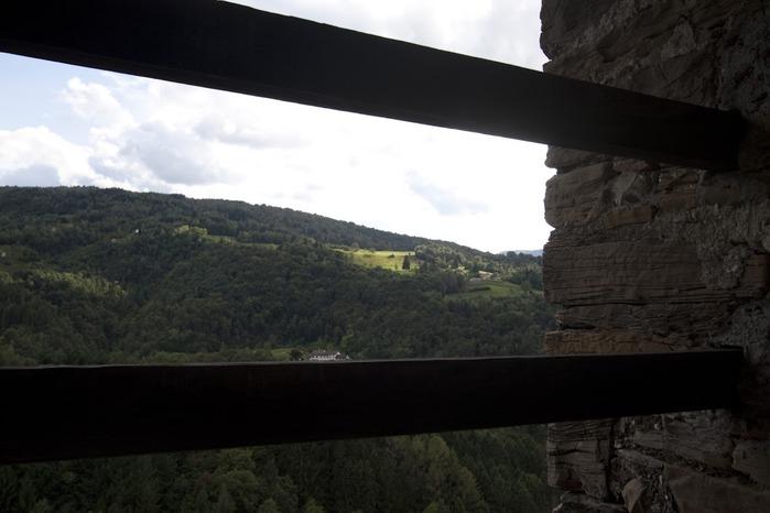 Замок Зумелле - Castello di Zumelle 58669