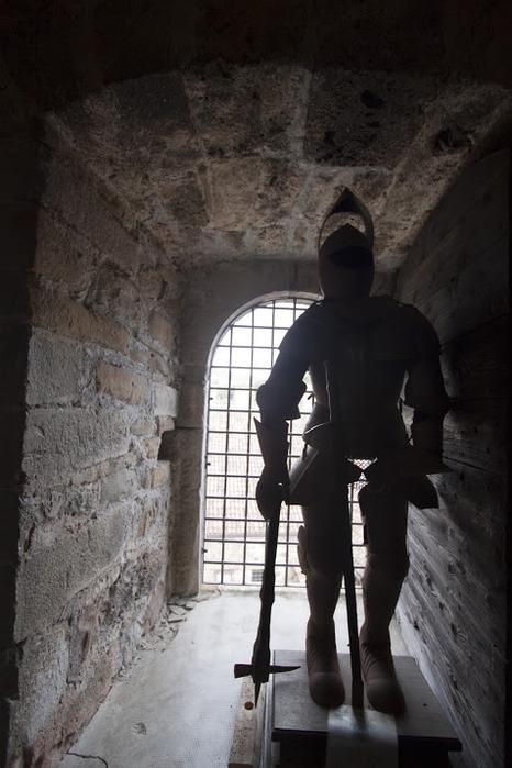 Замок Зумелле - Castello di Zumelle 21007