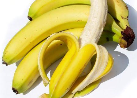 Польза банановой кожуры - takprostocc
