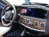 Mercedes-Benz S-Class 2013 (160x120, 6Kb)