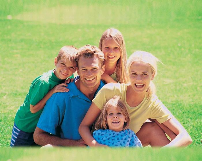 Мои милые родственники, или как написать о семье