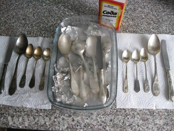 Как отмыть чайник от накипи 2