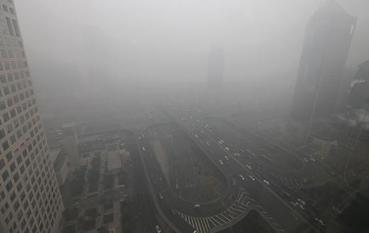 Китайский миллионер раздавал на улице банке с кислородом
