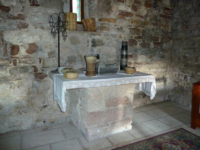 Замок Зумелле - Castello di Zumelle 14841