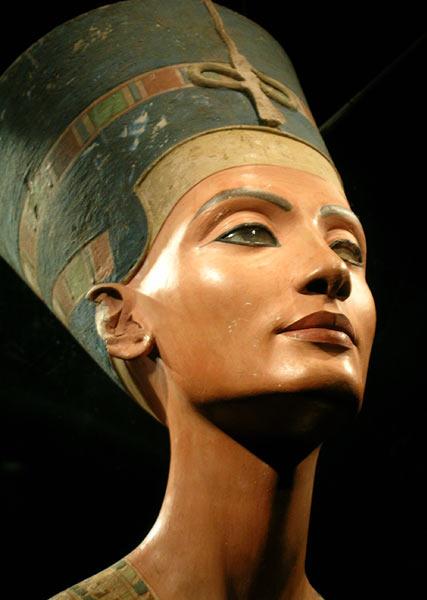 Нефертити-царица-Египта (427x600, 37Kb)