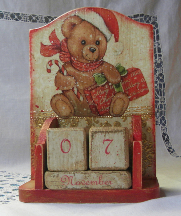 вечный календарь онлайн - фото 9