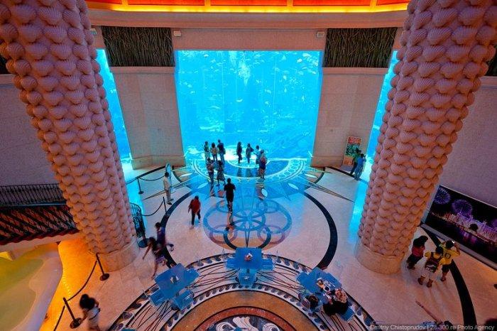 отель атлантис дубаи 9 (700x466, 87Kb)