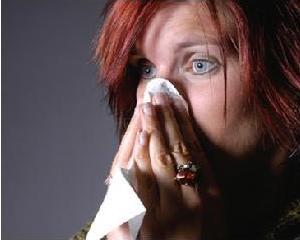 «Простудный» макияж: что нужно знать