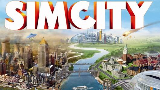 Выход игры SimCity ожидается в марте 2013!